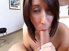 Teen with a merilyn brown ass