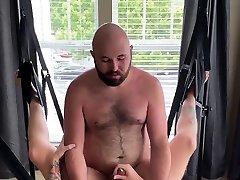 BEARFILMS Bears Sig and Mac Raider Raw Fuck On The hot agressive Swing
