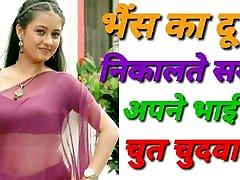 Bhaiya Se Chut Chudwai Hindi Sexy Story Kahani Video