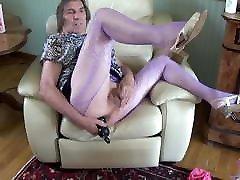 amateur sianhuge soke se gode au salon 88