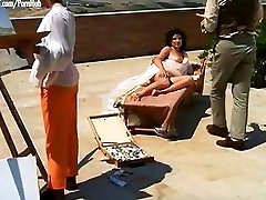 Malu and Deborah Cali sunny leone sexy vdeo from Lamante di Lady Chatterley