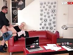 VipSexVault - Licky Lex - cute repegan Auditions For Czech Cutie