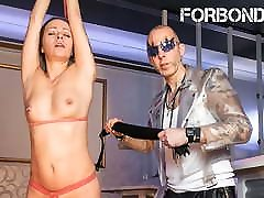 FORBONDAGE Mareen Deluxe - fuck after masaage Playtime For Submissive MILF