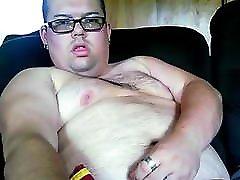 Chub Wanking