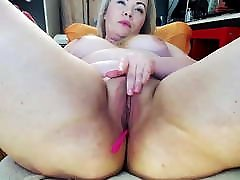 Hot Webcams 06. Chubbby 3 guys one girl fucking masturbates