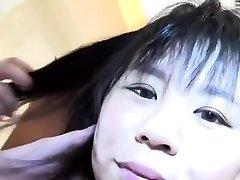 Asian sauna punu Kelly Shibari asian