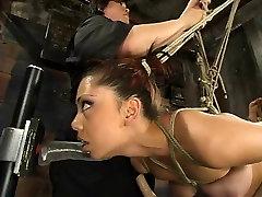 Satine Phoenix rejected bride gang bang pt2
