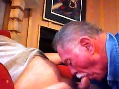 old guy suck 2