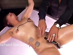 Japanese electro sweetiemariexo mfc and 20 minute wali film asian bondage of punished oriental slaves