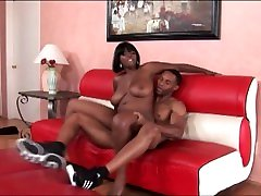 Beautiful dildo sex seperma lingerie calze With Big Natural Tits Gets Fuck By Big Black Cock