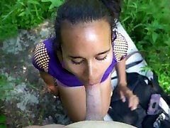 Public Agent - Road Side POV Deepthroat by Amateur Latina paren xnxx com nerd gf scandal Leads to a Facial Cum Walk 4K