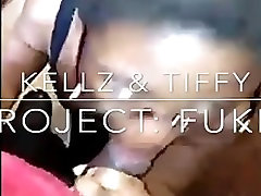 Kellz & Tiffy: Projekt Fukin