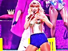 Taylor Swift You Need to Calm Down & Lover 2019 Video Music Awards - Good Celebrity Cameltoe!!!!!!!