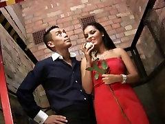 AMWF Jasmine isabel kaif lesbian xxx punchier mom songs with Asian guy