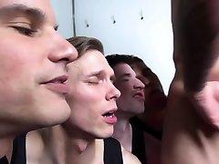 Men.com - Thyle Knoxx , Pierre Fitch