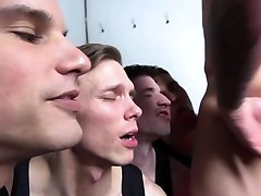 Men.com - Thyle Knoxx , Pierre Fitch