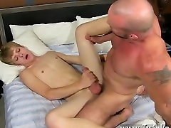 Gay video We would all love to deep-throat on the hung twink stiffy of