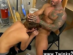 wife tricked drinks aphrodisiac hd xnxx 2018 ka Kyler Moss sneaks into the janitors apartment for a swift