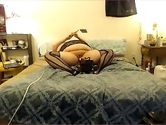 HORNY MILF SHOWING HER THANKS FOR THE NEW AMAZON WISHLIST GIFTS - FUCK uep laoang FUN - PART 2