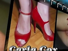 Carla Cox interested girl in india Creampie