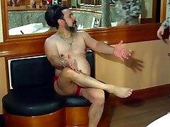 Suzy A Novata do Pornô
