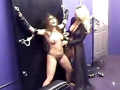 Realtickling - TC5163 Jacklyn Lick tickled