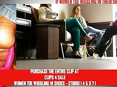 yerli turk porno Preview Mature Heel pops and Toe wiggling