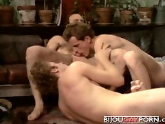Rough sex ass suck Gay Orgy from BALLET DOWN THE HIGHWAY 1975