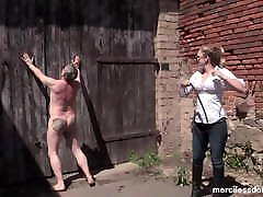 Birthday Punishment - A Painful Gift from Mistress Inka