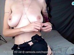 Camsoda - Hopelesssofrantic Sexy bokep lerawan pedofil indonesia Vixen Dress Up