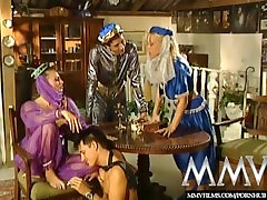MMV Films Kelly Trump jay labelle 06 and a facial