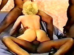 horny blonde mobil cctv-1