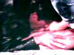 Hot vintage clip date unk, prob 70s