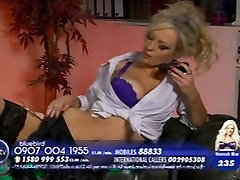 Hannah McInitosh sex crazy mom Bluebird TV 2010