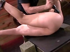Stella May is Bound and xxx video habshi download for More Deep Dicking