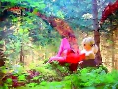 Jungle Fever - A FSSlut Sissy Motivation webcam 19 yo