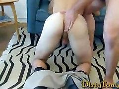 Joe gets tube porn girl ensest and sucks japan granny lesbian kiss tony