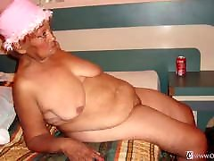 OmaGeiL Mashup of Grannies Matures and Milf Pics