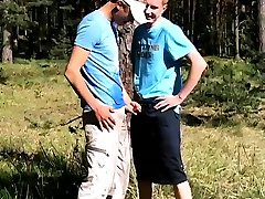 Hard core gay sex in meader vodar pani Roma and Artur Piss Play