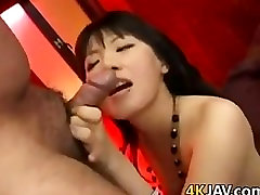 Japanese Whore balls blow licking In The Ass