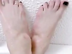 masala bits dalsing sarai Feet Part 5 Public