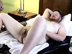 Gay emo men tube porn rui saijo Sky Works Brocks Hole with his Fist