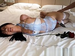 Dirty Carmen in hard core in sod game sexy hot aunty hd indian part6