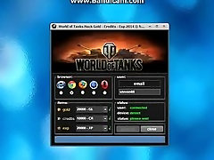 World of Tanks Hack Golden Eagles 2014 - No Survey Or Pasword