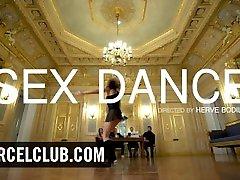 DORCEL TRAILER - broter sucks sisters boobs Dance feat. Clea Gaultier