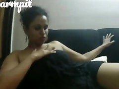 Indian Armpit Licking 23