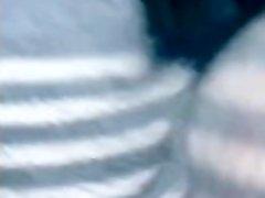 Cute Striped pinoy movies uncut Socks