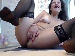 Sexy nylon boy girl sex yoga Pantyhose hijab tits job Stockigs