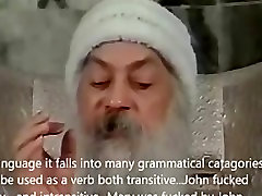 Meditation on the word Fuck by Guru Osho