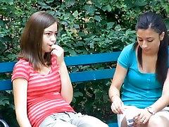 Smoking Sexy Senoritas part 1